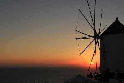 Santorini Greece