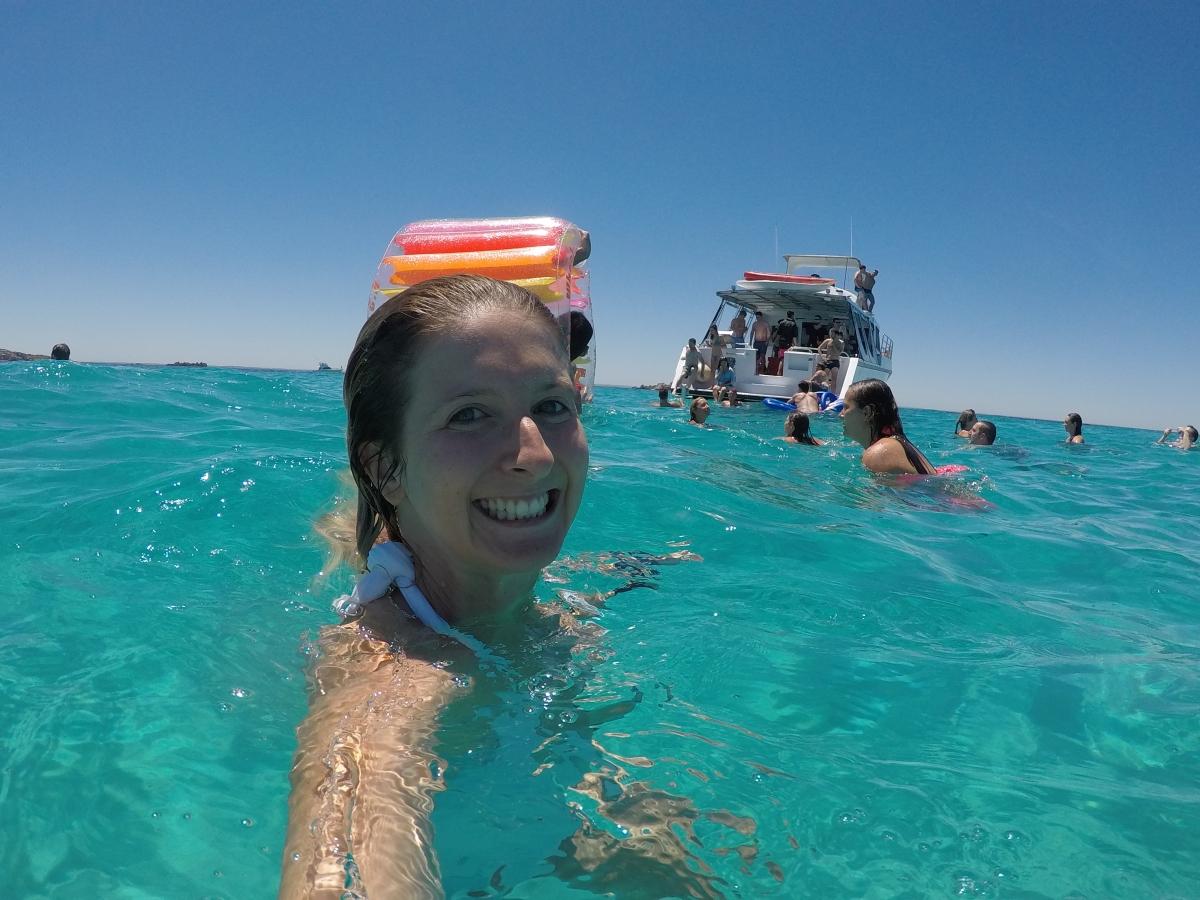 Rottnest Boat Trip