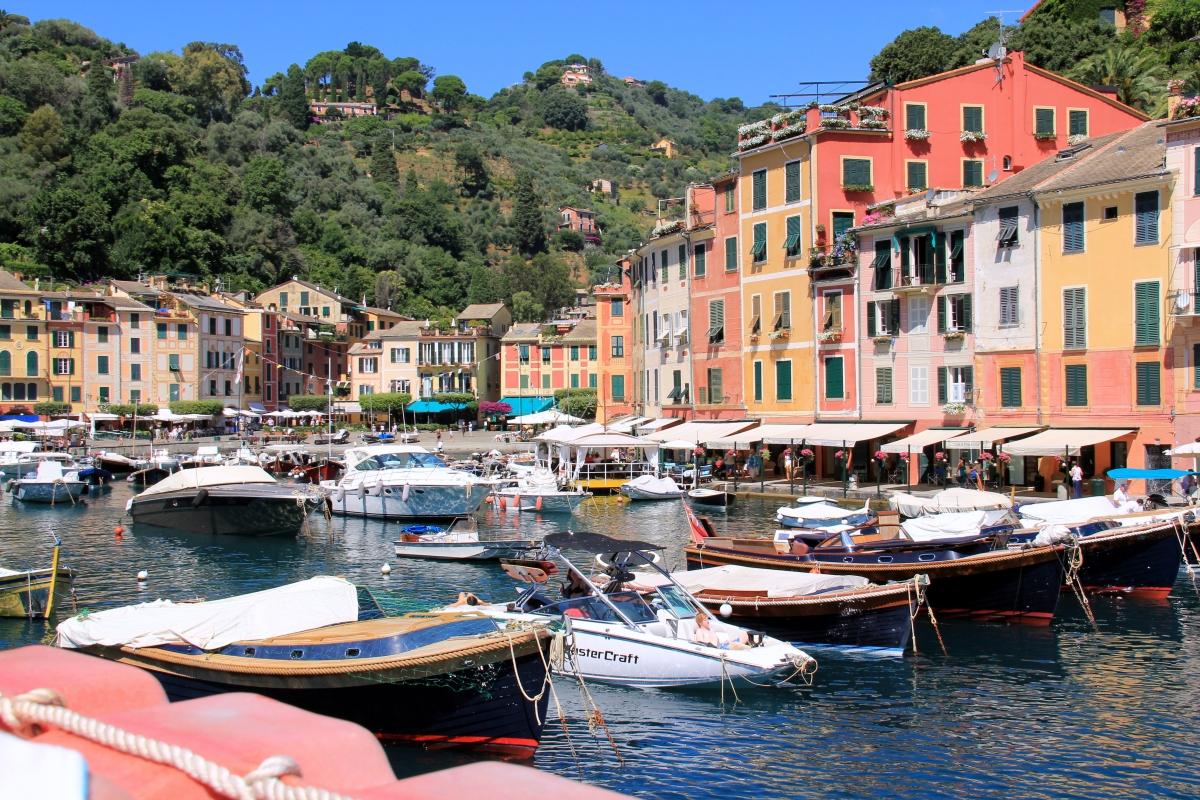 Rapallo, Santa Margherita & Portofino