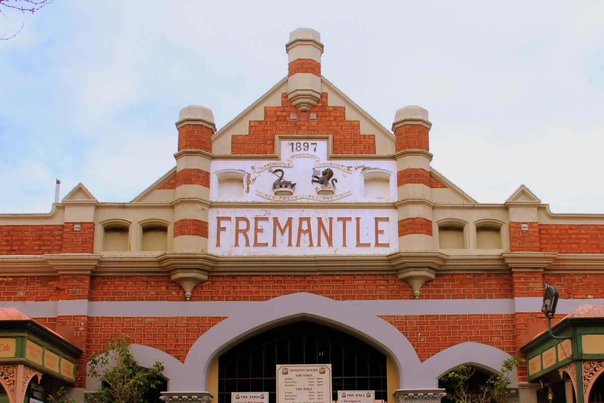 The Best of Fremantle Markets