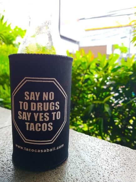 Taco Bar Bali