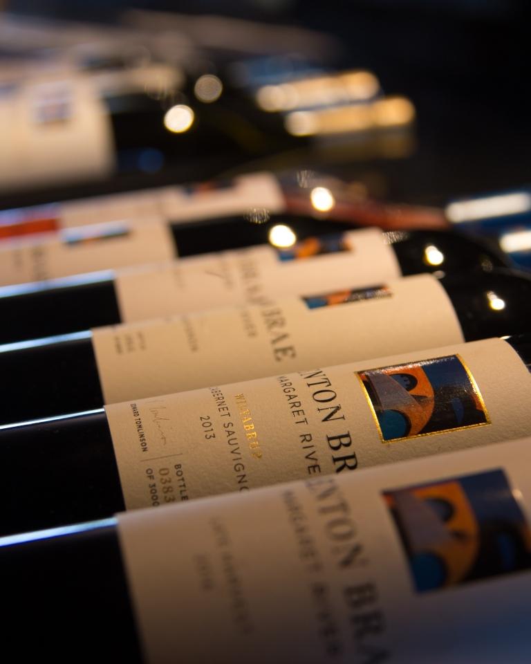 Lenton Brae Winery