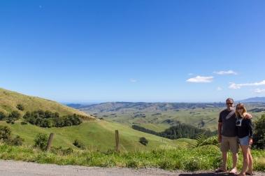New Zealand Farm Land 2