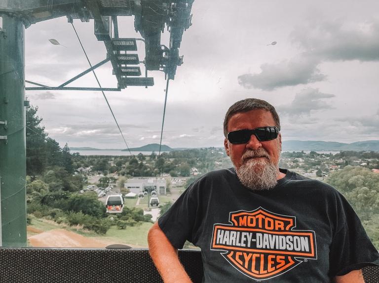 SkyLine Gondola Rotorua