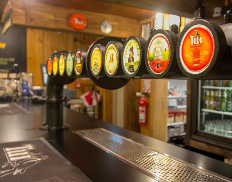 Tui Brewery 4