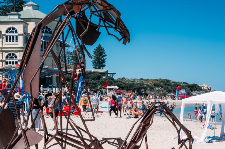 Sculpture by the Sea 11