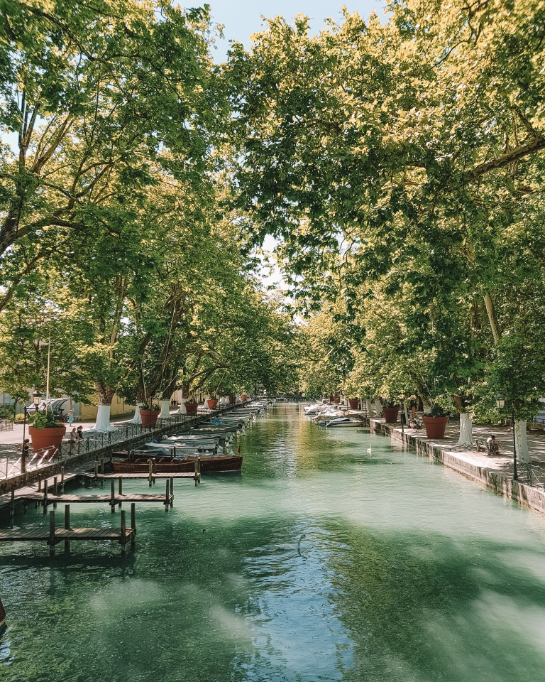 Annecy Old Town 4