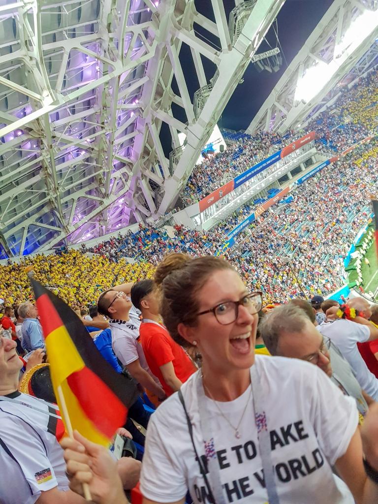 FIFA World Cup Russia 2018